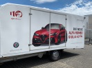 Leistungen SAND Fahrzeugtransporte